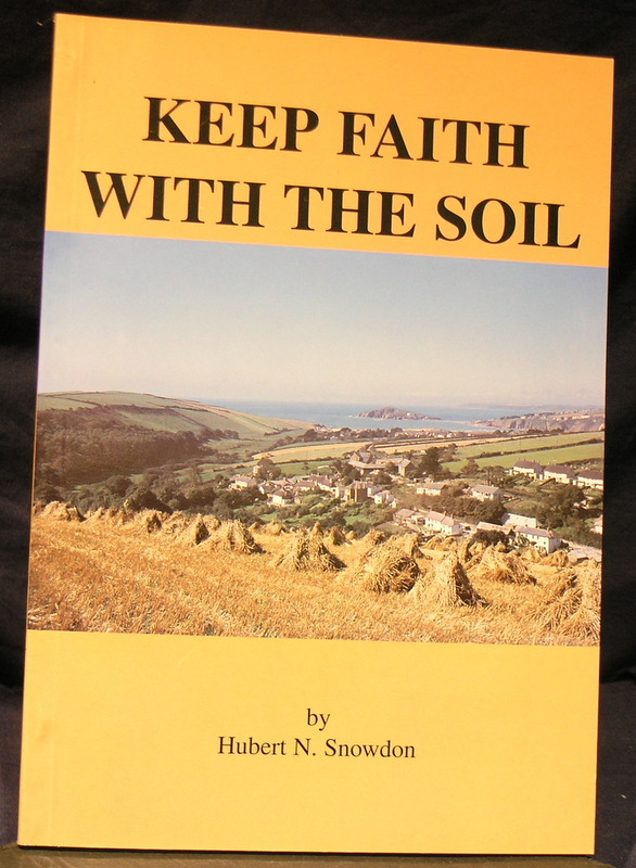 Image for Keep Faith with the Soil