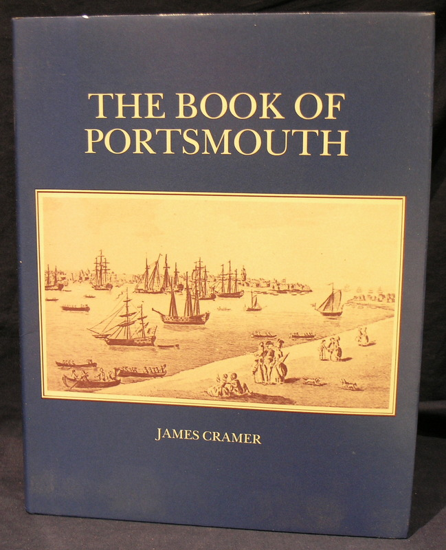 Image for The Book of Portsmouth