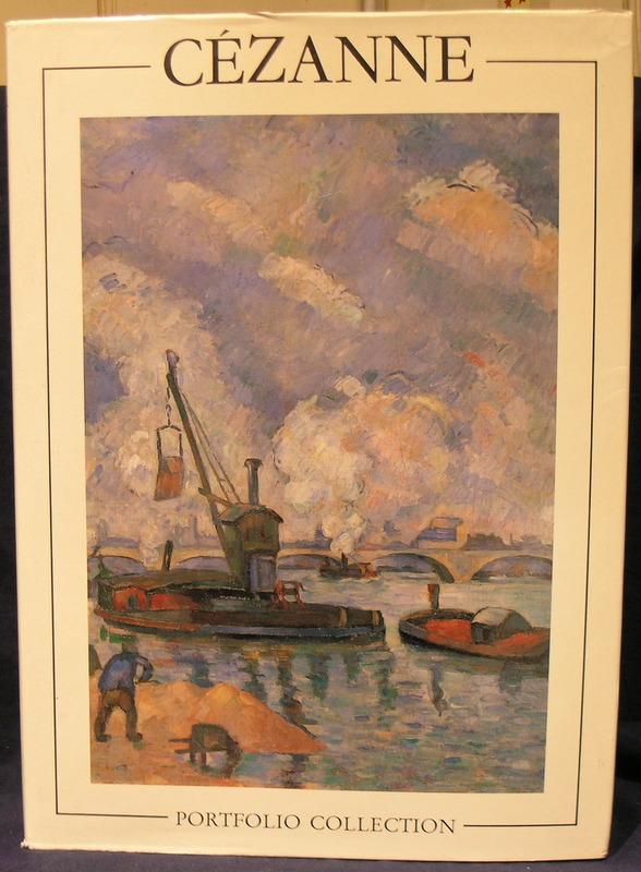 Cezanne;  Portfolio Collection