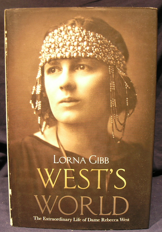 Image for West's World: the Life and Times of Rebecca West