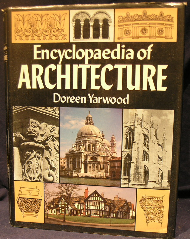 Image for Encyclopaedia of Architecture