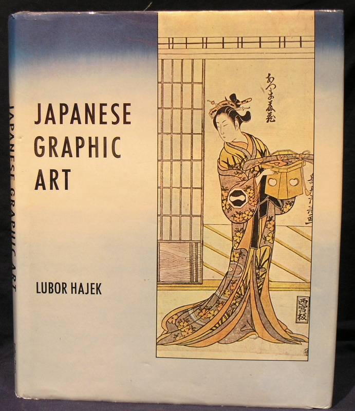 Image for Japanese Graphic Art