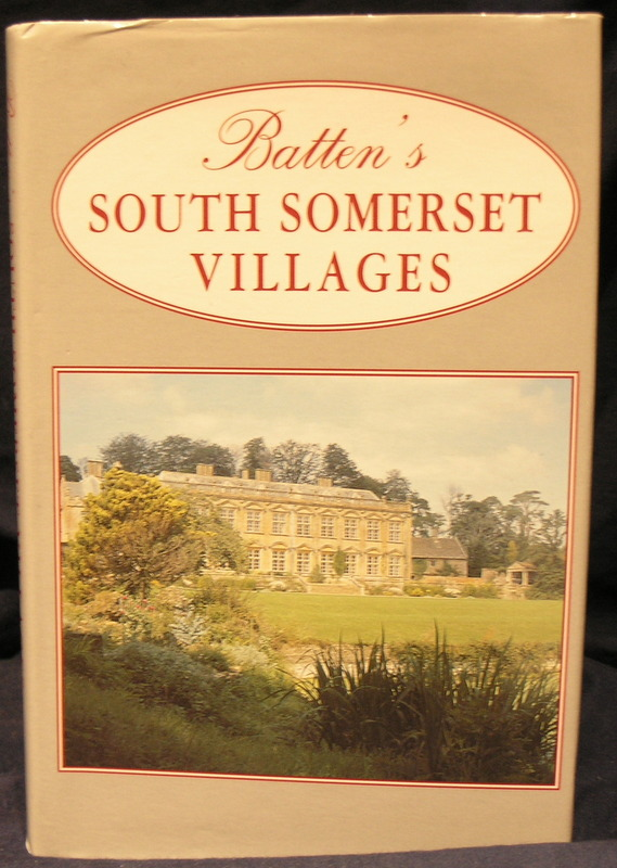 Image for Batten's South Somerset Villages