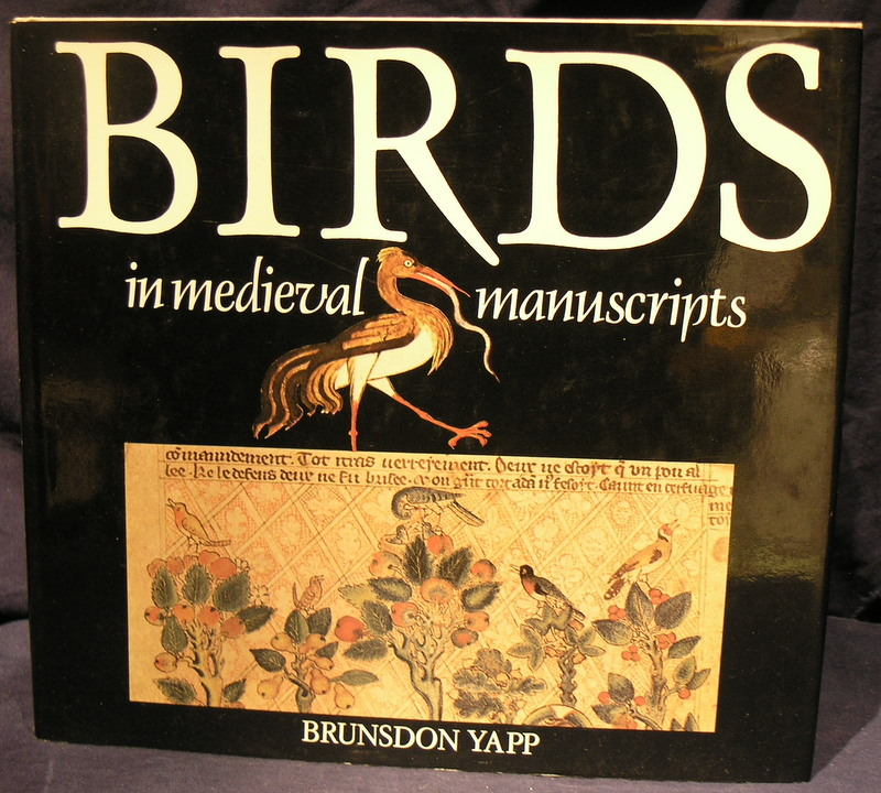 Image for BIRDS; in medieval manuscripts