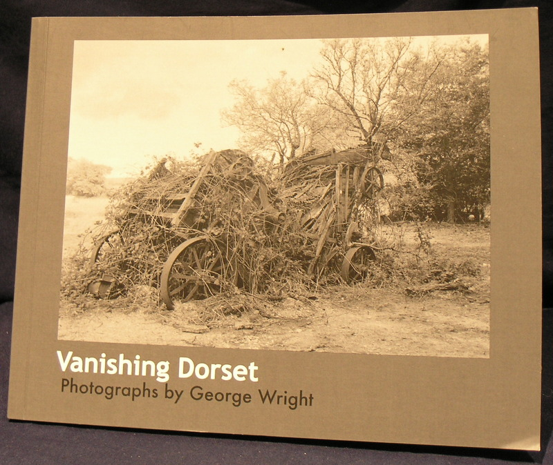 Image for Vanishing Dorset