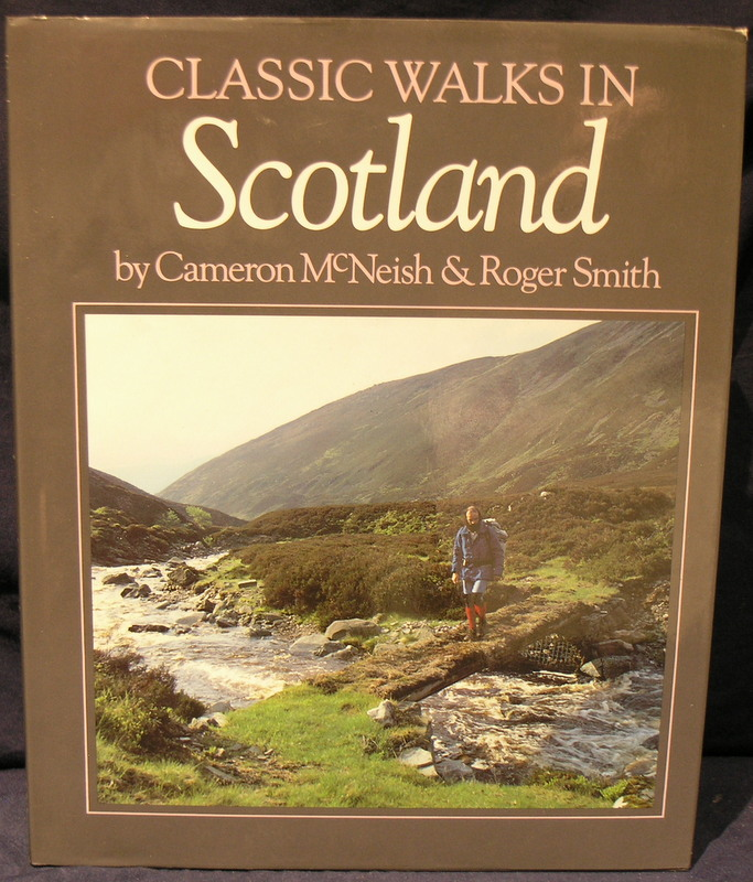 Image for Classic Walks in Scotland