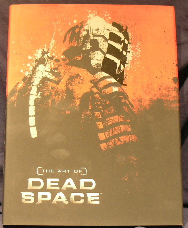 Image for The Art of Dead Space