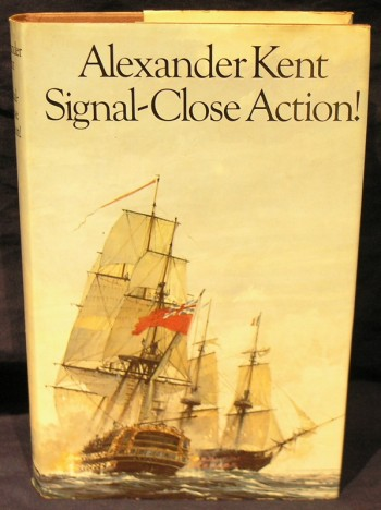Image for Signal-Close Action!