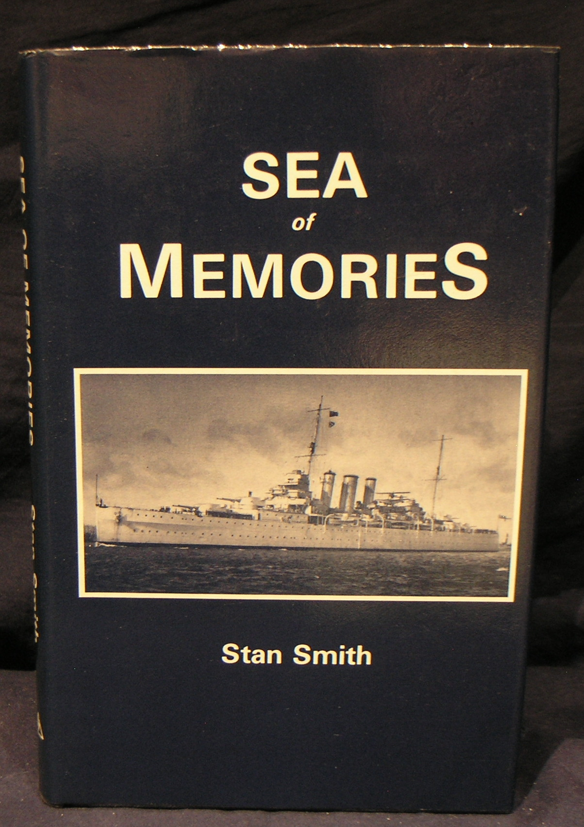 Image for Sea of Memories