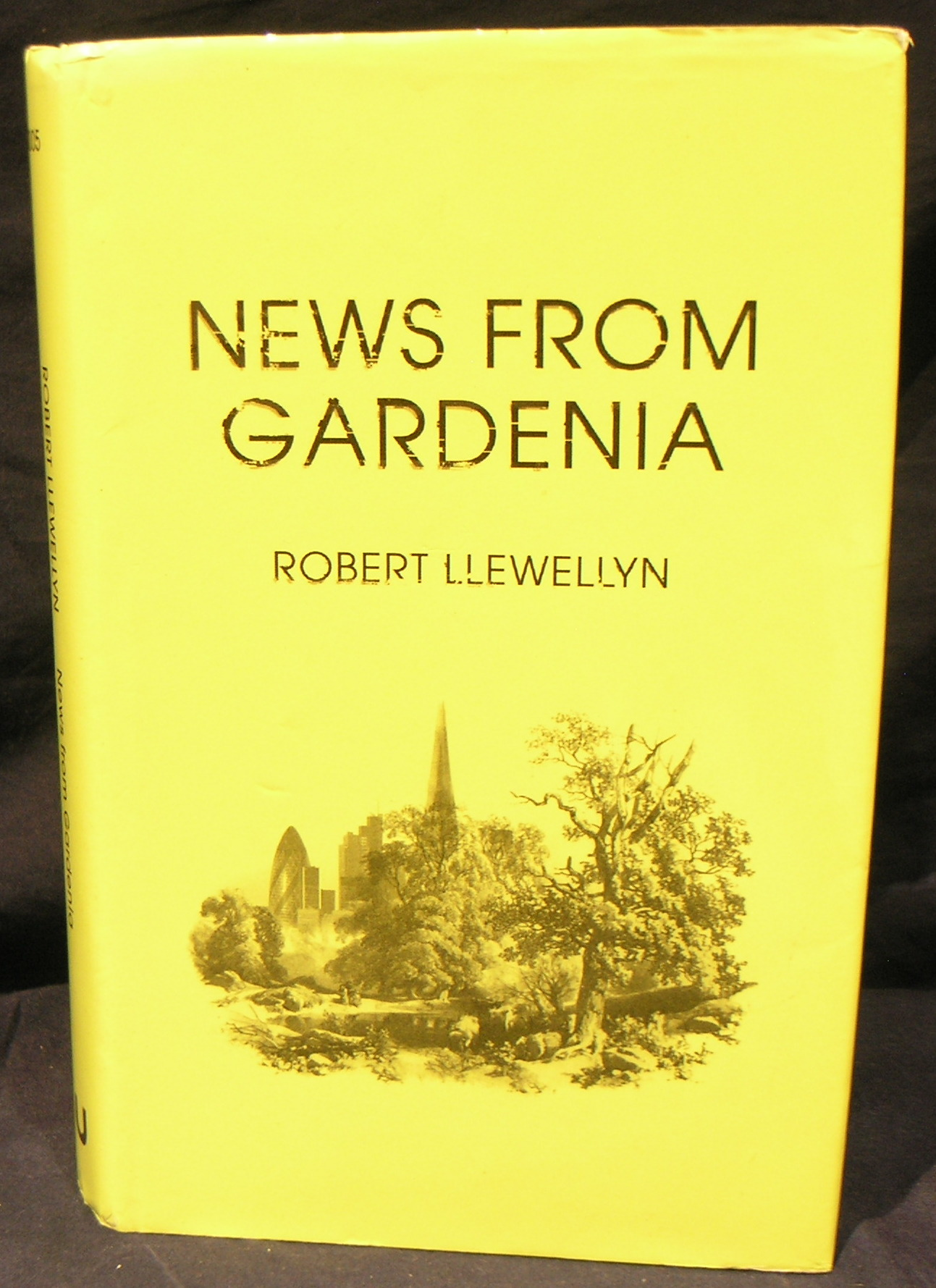 Image for News from Gardenia