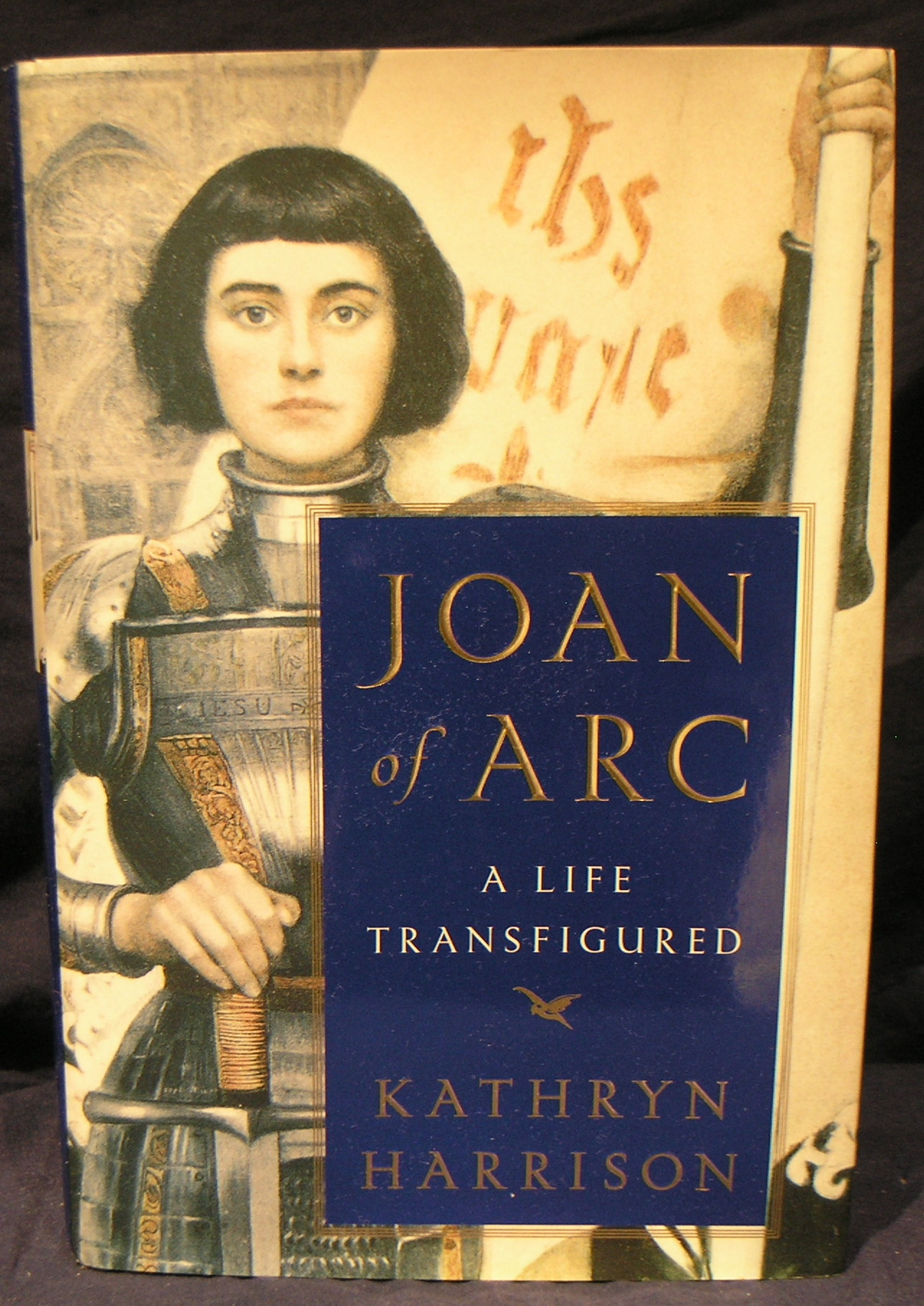 Image for Joan of Arc: A Life Transfigured