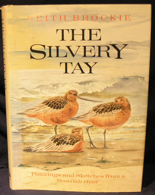 Image for The Silvery Tay: Paintings and Sketches from a Scottish River