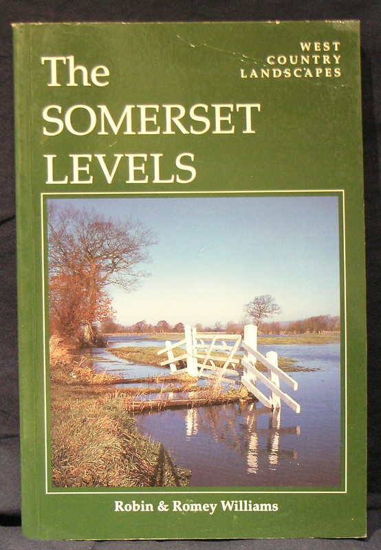 Image for The Somerset Levels