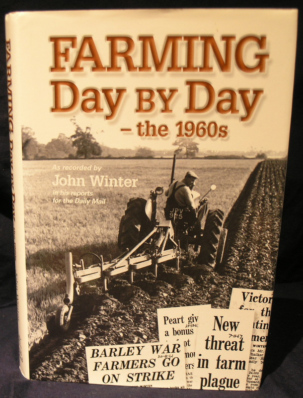 Image for Farming Day by Day - the 1960s