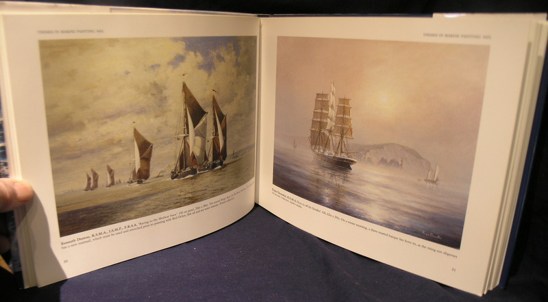 Image for A Celebration of Marine Art; Sixty Years of the Royal Society of Marine Artists