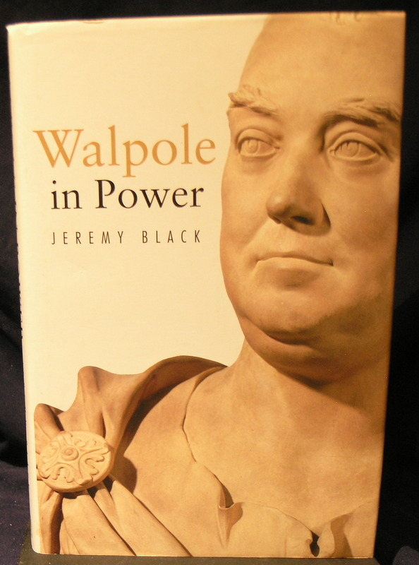Image for Walpole in power