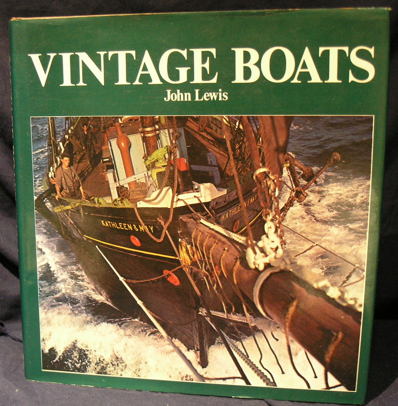 Image for Vintage Boats: Preservation and Restoration