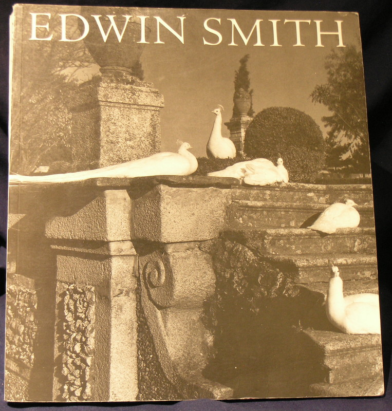 Image for Edwin Smith: Photographs, 1935-1971