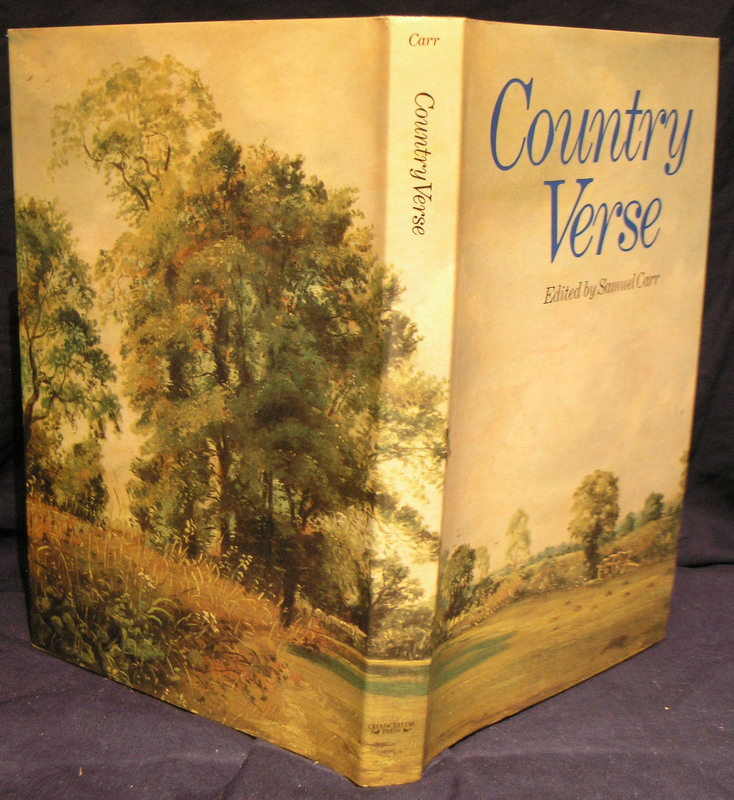 Image for Country Verse