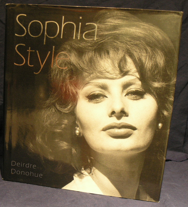 Image for Sophia Style
