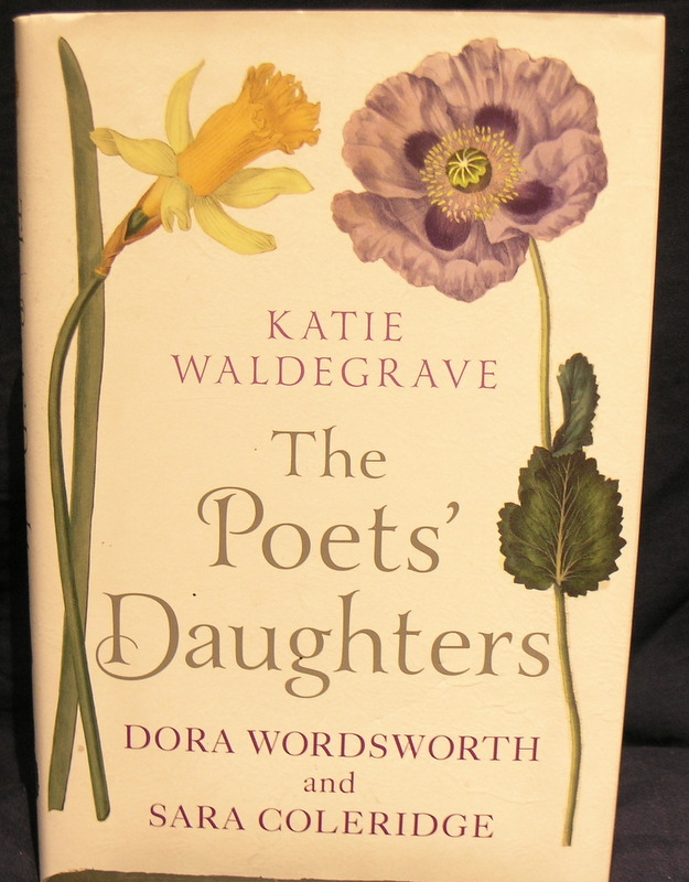 Image for The Poets' Daughters: Dora Wordsworth and Sara Coleridge