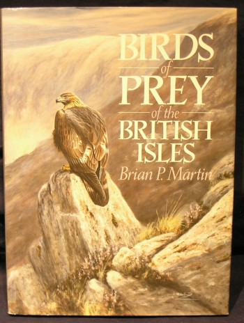 Image for Birds of Prey of the British Isles