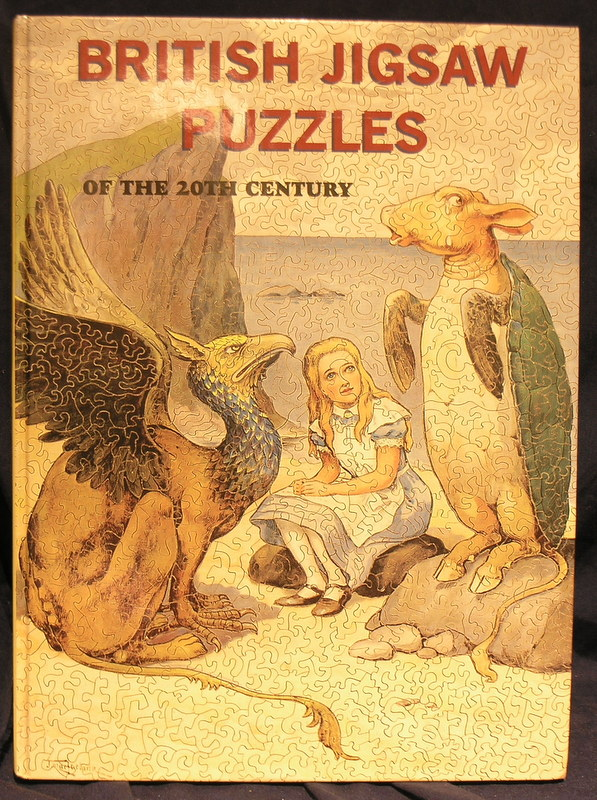 Image for British Jigsaw Puzzles of the 20th Century