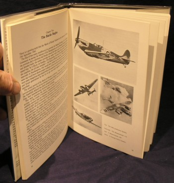 Image for Spitfire Odyssey: My Life at Supermarines, 1936-57