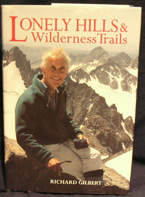 Lonely Hills & Wilderness Trails.