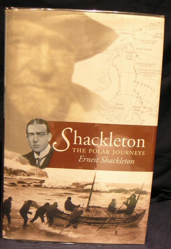 Shackleton: The Polar Journeys