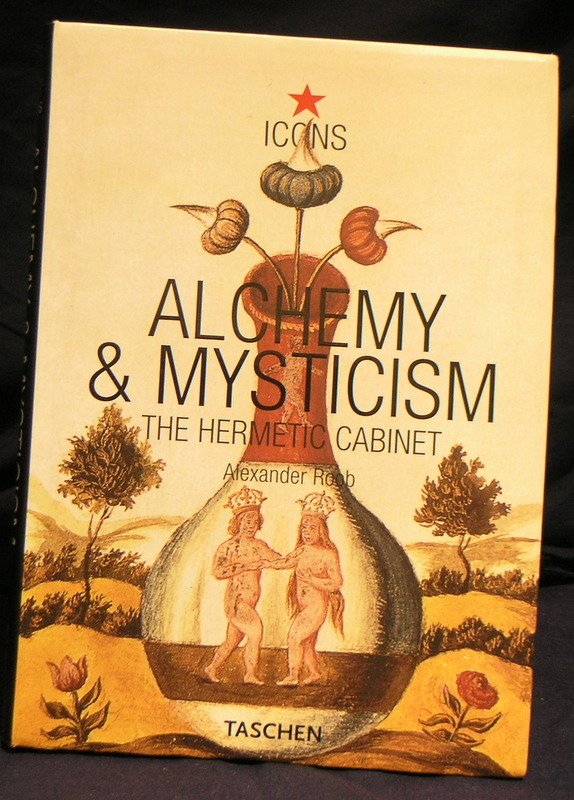 Alchemy & Mysticism : The Hermetic Cabinet