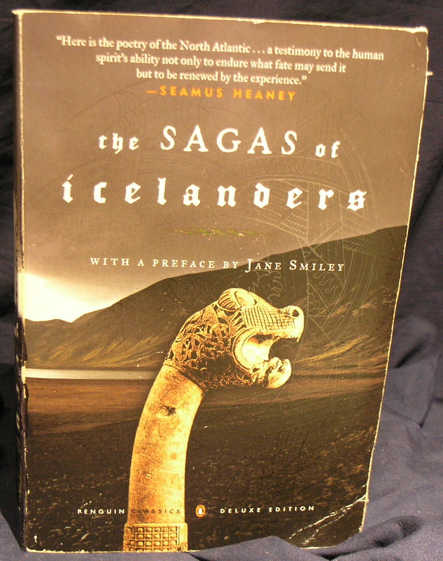 Image for The Sagas of Icelanders