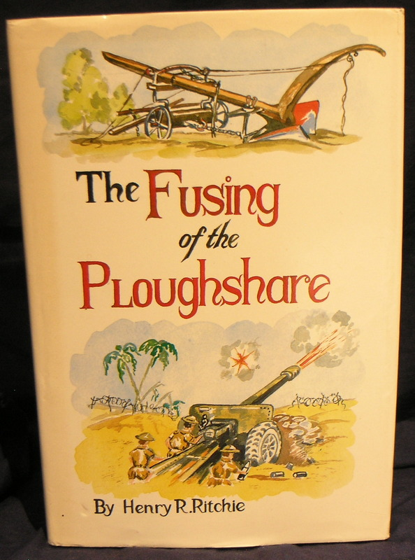Image for Fusing of the Ploughshare
