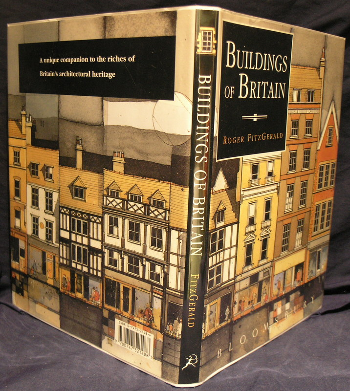 Image for Buildings of Britain