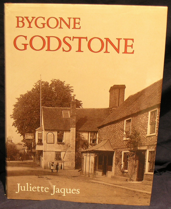Bygone Godstone