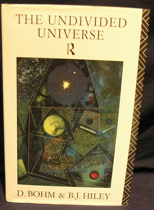 Image for The Undivided Universe: An Ontological Interpretation of Quantum Theory