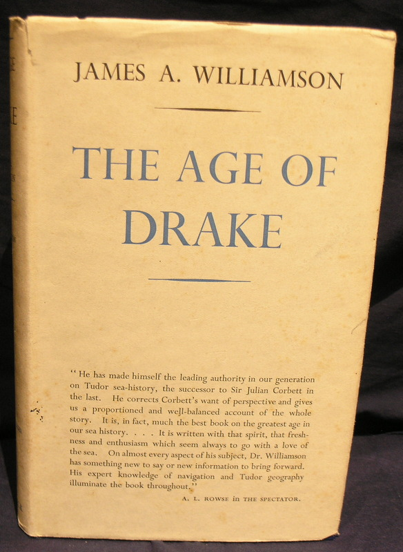 Image for The Age of Drake