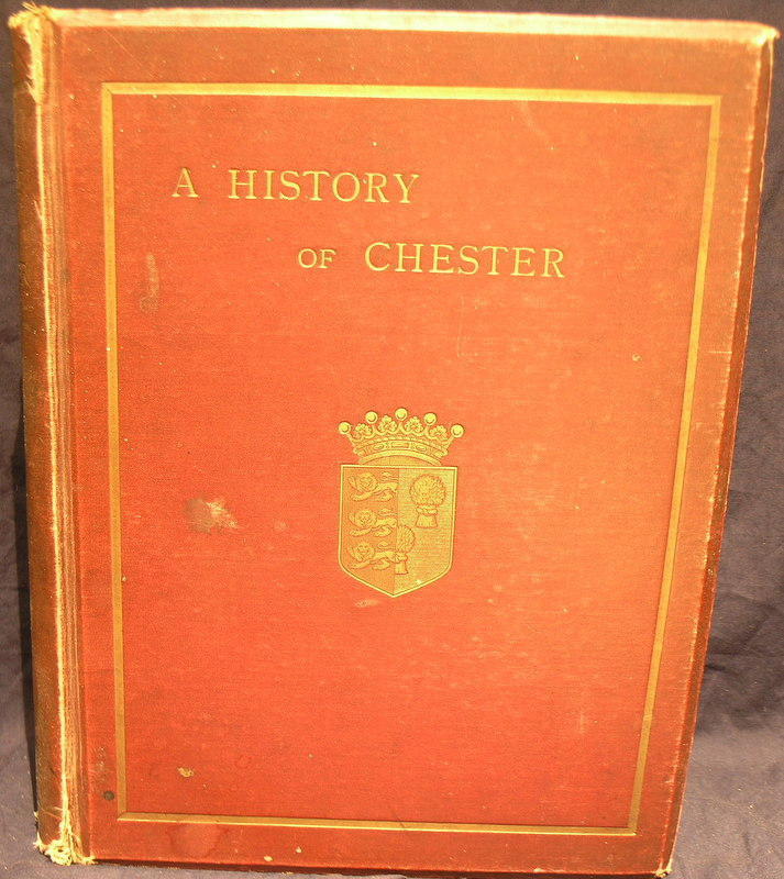 A History of Chester