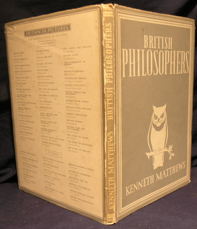 Image for British Philosophers