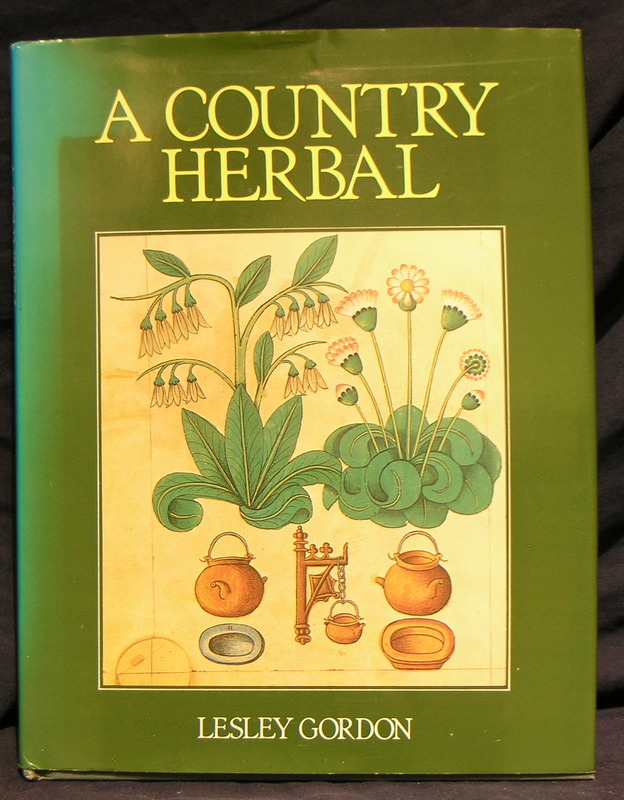 Image for Country Herbal