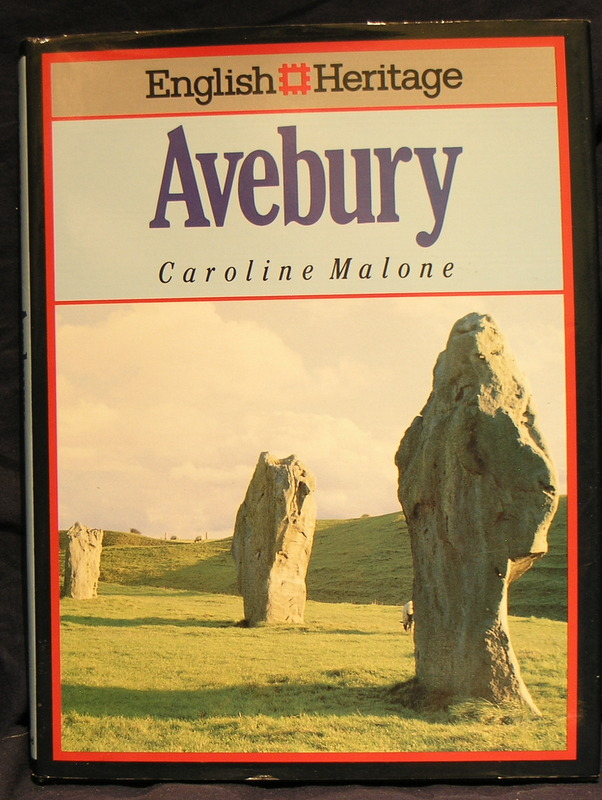 Image for English Heritage Book of Avebury