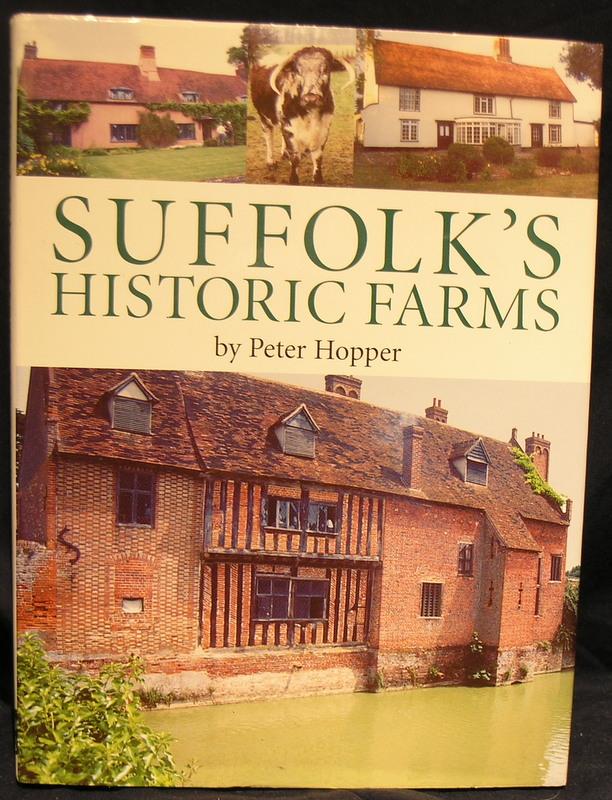 Suffolk's Historic Farms
