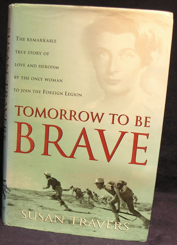 Image for Tomorrow To Be Brave