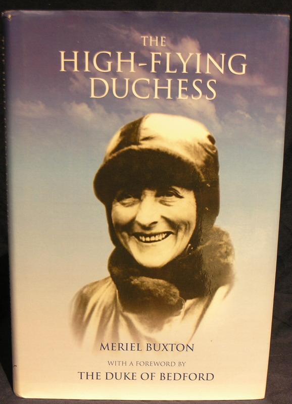 The high-flying Duchess: Mary du Caurroy Bedford 1865-1937