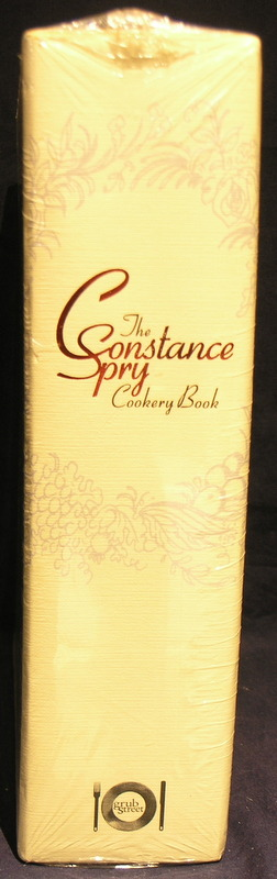 Image for The Constance Spry Cookery Book