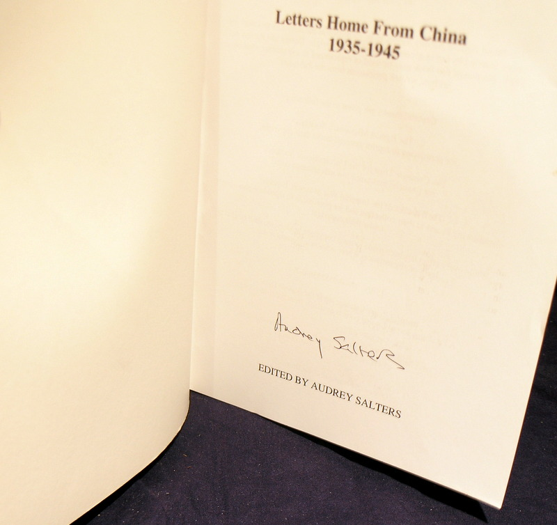 Image for Bound with Love: Letters Home from China 1935-1945