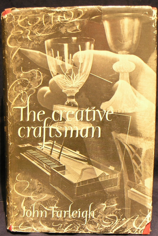 Image for The Creative Craftsman