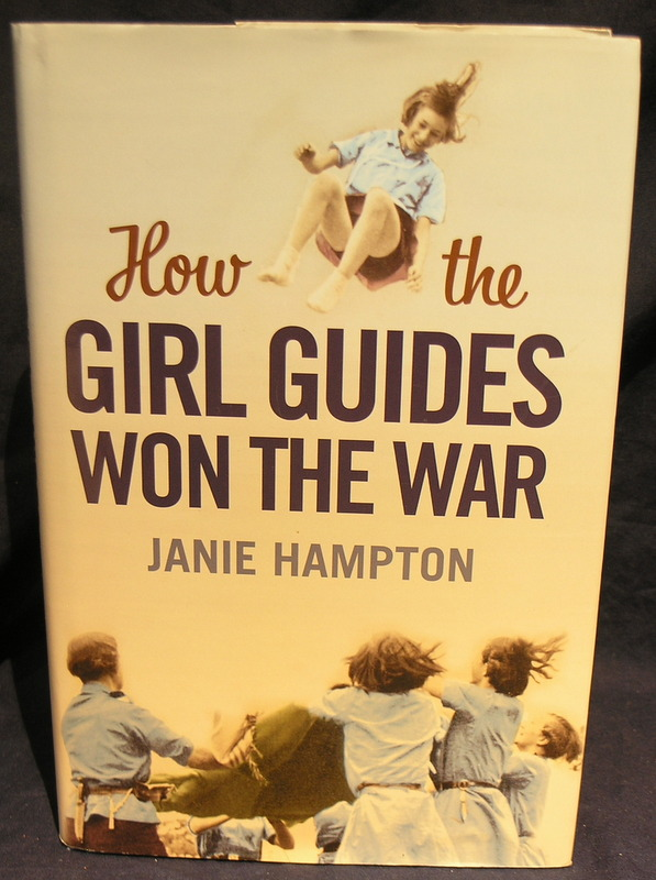 Image for How the Girl Guides Won the War