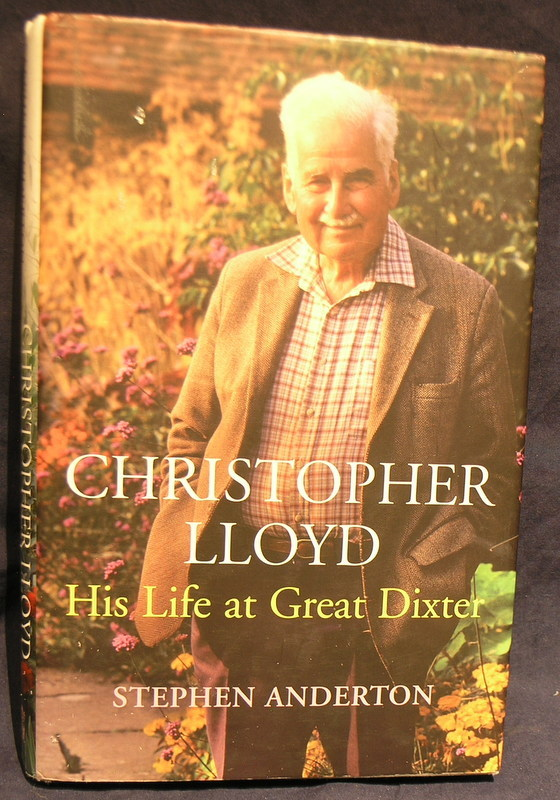Image for Christopher Lloyd His Life at Great Dixter