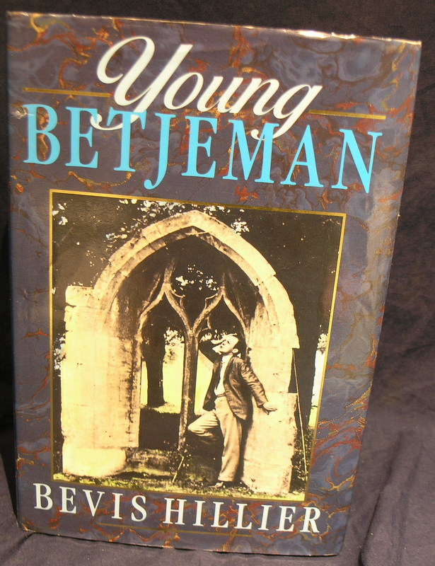 Image for Young Betjeman